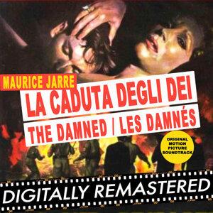 La Caduta degli Dei - The Damned - Single