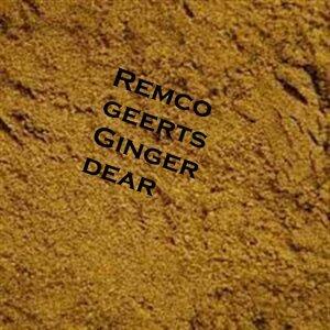 Ginger Dear