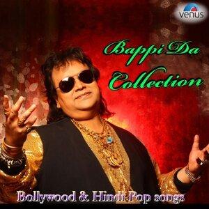 Bappi Da Collection - Bollywood & Hindi Pop Songs