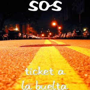 Ticket a la Buelta
