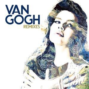 Van Gogh (Remixes) - EP