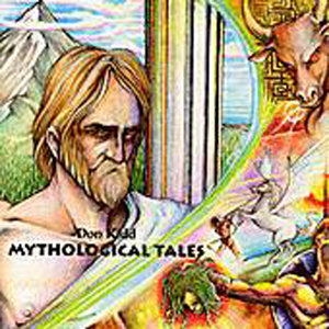 Mythological Tales