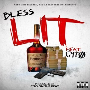 Lit (feat. Citoonthebeat)