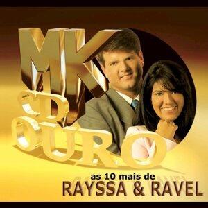 As 10 Mais de Rayssa e Ravel