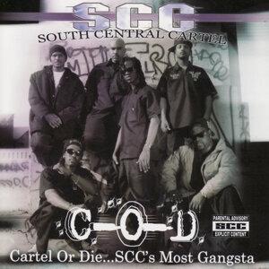 Cartel or Die...S.C.C.'s Most Gangsta
