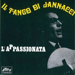 Il tango di Jannacci