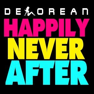Happily Never After - Single