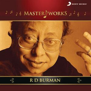 MasterWorks - R.D. Burman
