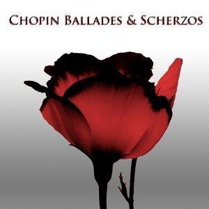 Chopin Ballades & Scherzos