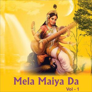 Mela Maiya Da, Vol. 1