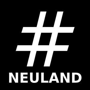 #Neuland