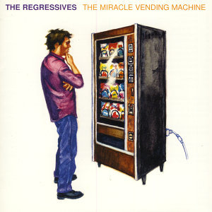 The Miracle Vending Machine