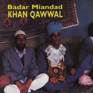Khan Qawwal