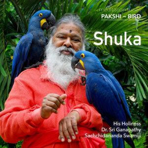 Meditation Tunes - Pakshi / Bird - Shuka