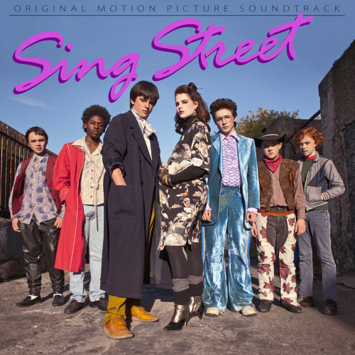 """Go Now - From """"Sing Street"""" Original Motion Picture Soundtrack"""
