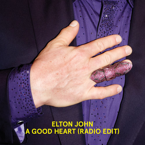 A Good Heart - Radio Edit