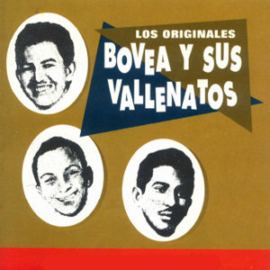 Los Originales Bovea y Sus Vallenatos