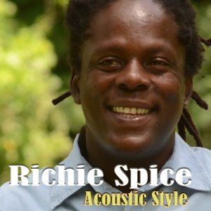 Richie Spice: Acoustic Style