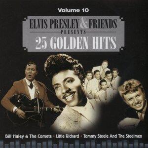 25 Golden Hits - Volume 10