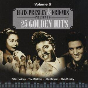 25 Golden Hits - Volume 5
