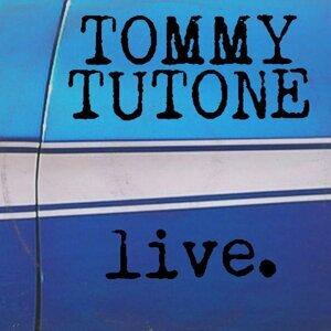 Tommy Tutone Live
