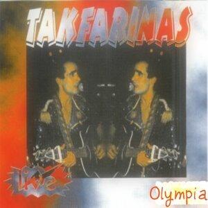 Takfarinas Live à Paris, L'Olympia 1990 - Remasterisé