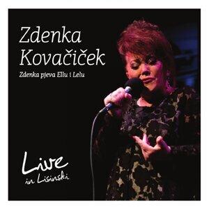 Zdenka Pjeva Ellu I Lelu: Live in Lisinski