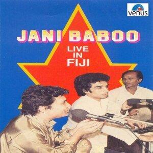 Jani Baboo - Live in Fiji