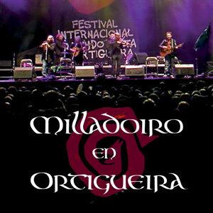 Milladoiro en Ortigueira (Live)