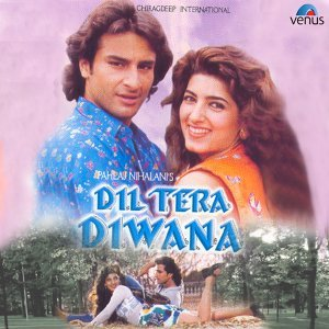 Dil Tera Diwana - Original Motion Picture Soundtrack