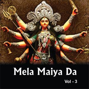 Mela Maiya da, Vol. 3