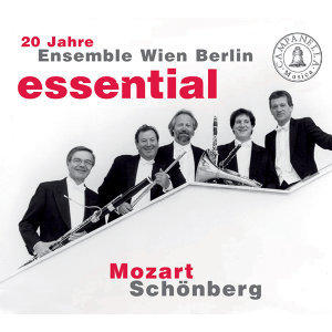 Essential: 20 Years of Vienna Ensemble