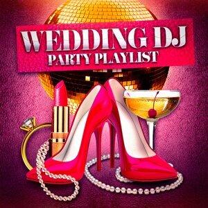 Wedding DJ Party Playlist