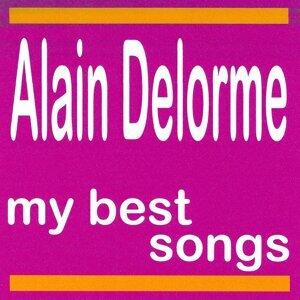 Alain Delorme : My Best Songs