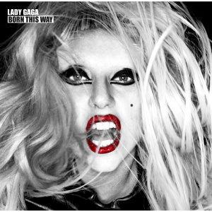 Born This Way - International Special Edition Version