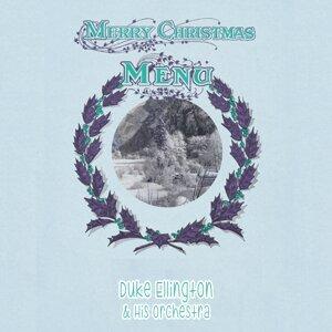 Merry Chirstmas Menü