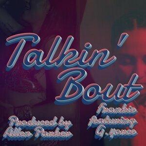Talkin' Bout (feat. G.4orce)