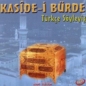 Kaside-i Bürde Türkçe Söyleyiş