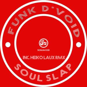 Soul Slap - Inc Heiko Laux Remix