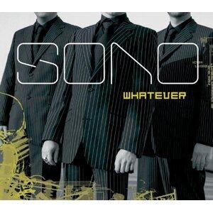 Whatever Remixes
