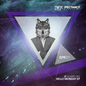 Hello Monday EP
