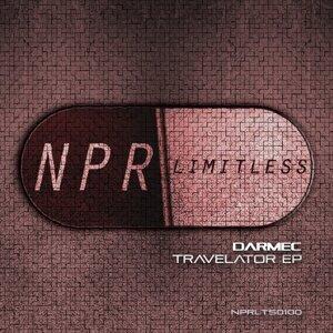 Travelator EP