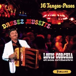 Dansez musette - 16 Tangos-Pasos