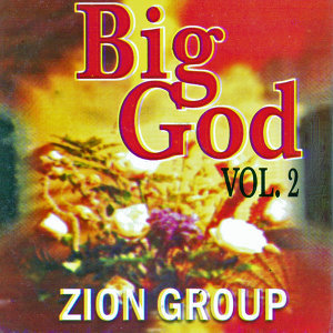 Big God, Vol. 2