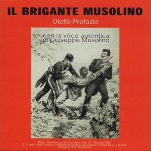 Il brigante Musolino - Con la voce autentica di Giuseppe Musolino