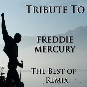 Freddie Mercury: Best of Remix