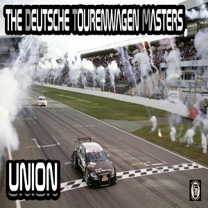 The Deutsche Tourenwagen Masters