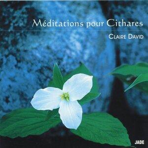 Méditations pour cithares