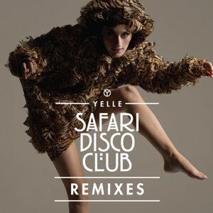Safari Disco Club - Remixes