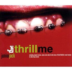 Thrill Me